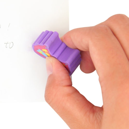 Butterfly Shaped Eraser