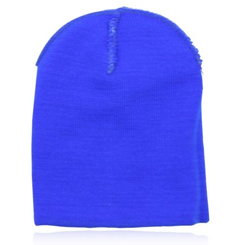 Arcylic Fabric Beanie Hat Image 2