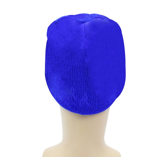 Arcylic Fabric Beanie Hat Image 3