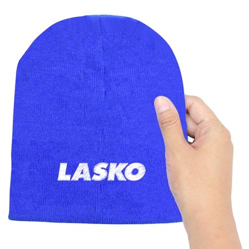 Arcylic Fabric Beanie Hat Image 6
