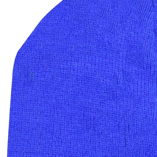 Arcylic Fabric Beanie Hat Image 7