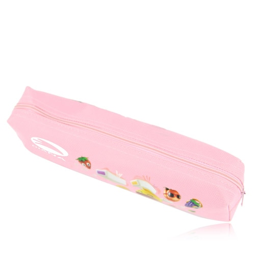 Punchy Pencil Bag