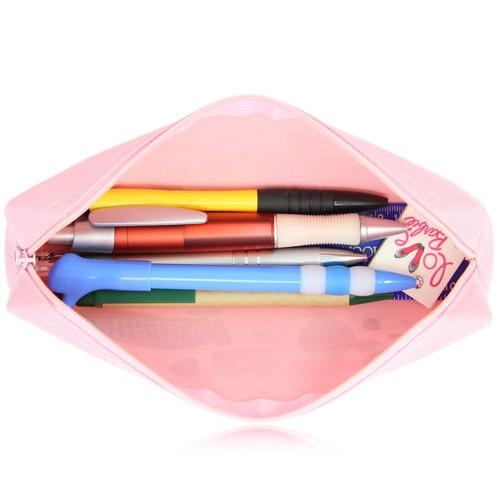 Punchy Pencil Bag