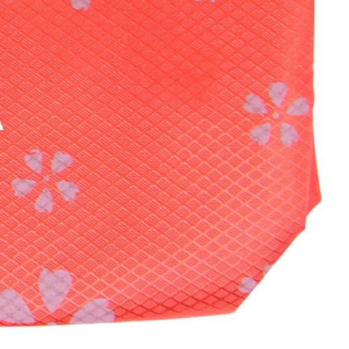 Trendz Pencil Pouch With Flower Design