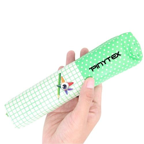 Long Edge Fancy Design Pencil Case