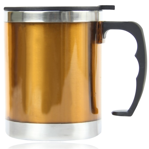 Translucent 16 Oz Travel Mug Image 11
