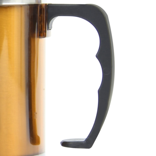 Translucent 16 Oz Travel Mug