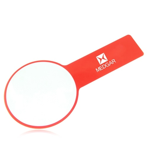 Hand Held Thin Detective Magnifier Image 1