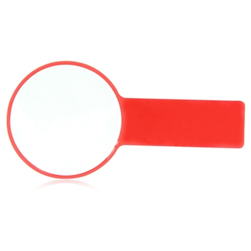 Hand Held Thin Detective Magnifier Image 3