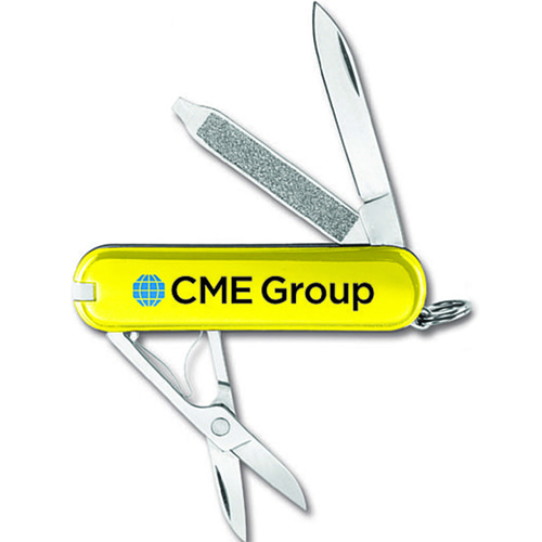 Compact Multi-Function Pocket Knife Image 6