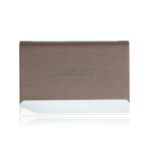 Prime Leather Front Card Holder