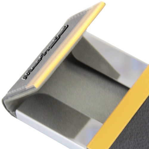 Double Flap Card Holder