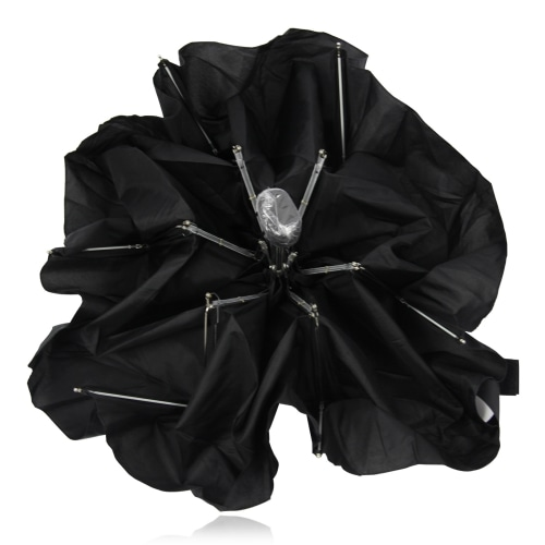 Deluxe Portable Folding Umbrella