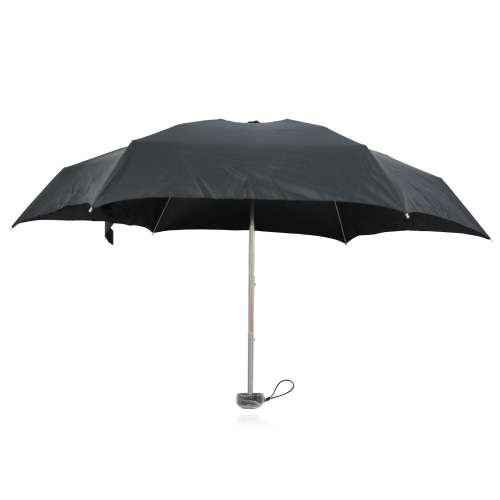 Deluxe Portable Folding Umbrella Image 12