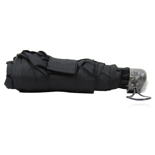 Deluxe Portable Folding Umbrella Image 5