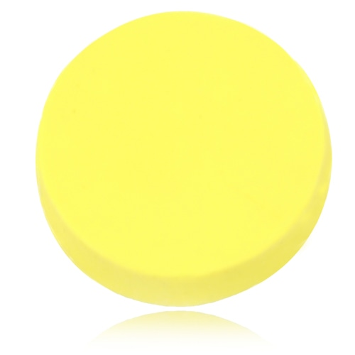 Round Shaped Eraser Image 8