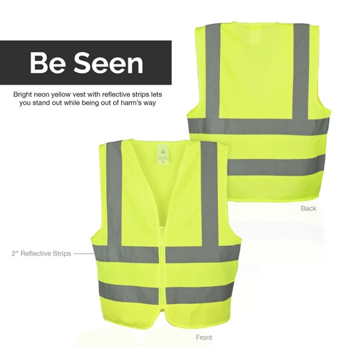 Safety Vest Image 4