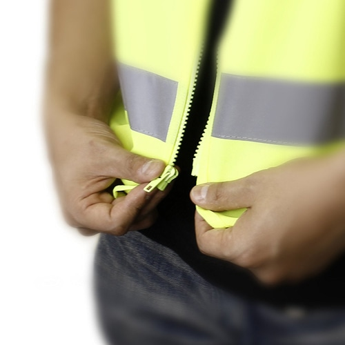 Safety Vest Image 6