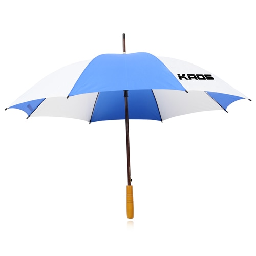 60 Inch Promotional Fiberglass Ribs Golf Umbrella Image 9