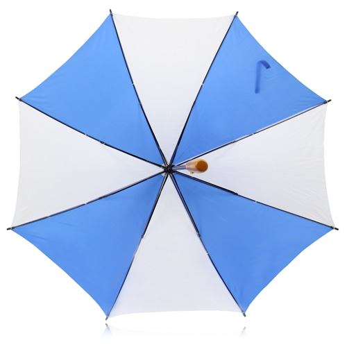 60 Inch Promotional Fiberglass Ribs Golf Umbrella Image 11