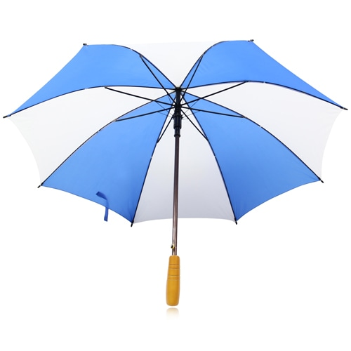 60 Inch Promotional Fiberglass Ribs Golf Umbrella Image 12
