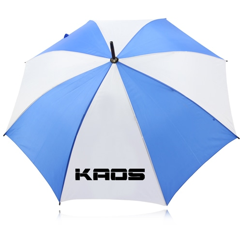 60 Inch Promotional Fiberglass Ribs Golf Umbrella Image 14