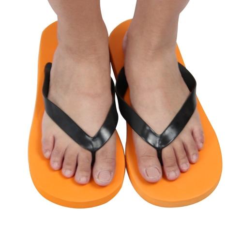 Standard Eva Flip Flop Image 4