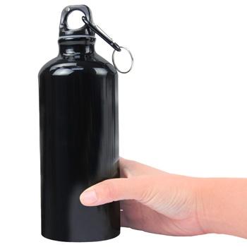 650ML Aluminum Water Bottle