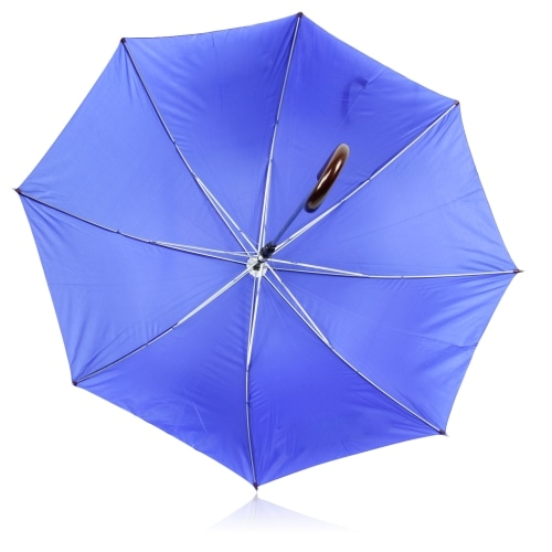 Fashionable Umbrella With Plastic Cover Image 10