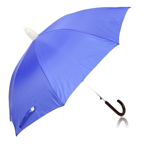 Fashionable Umbrella With Plastic Cover Image 11