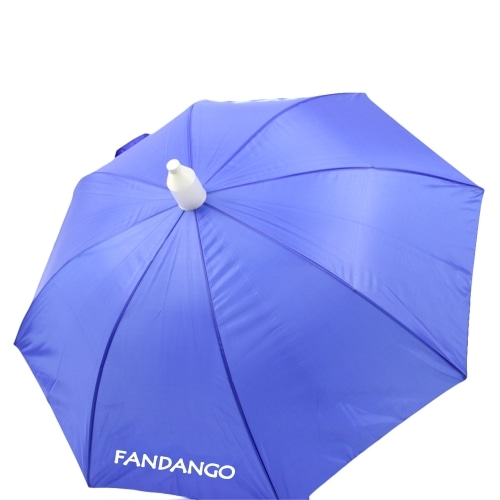 Fashionable Umbrella With Plastic Cover Image 14
