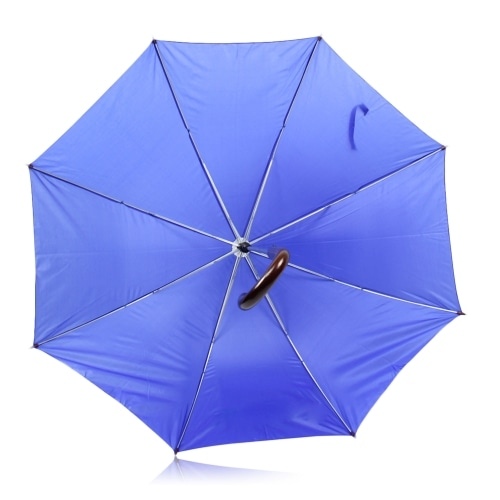 Fashionable Umbrella With Plastic Cover Image 15