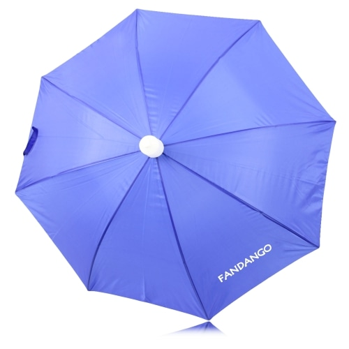 Fashionable Umbrella With Plastic Cover Image 17