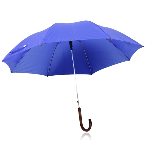 Fashionable Umbrella With Plastic Cover Image 4