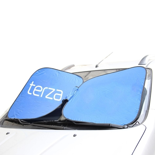 Foldable Square Car Sun Shade