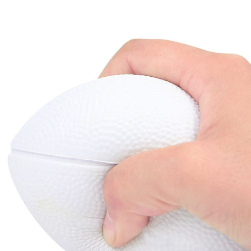 Large Rugby Ball Stress Reliever Image 7