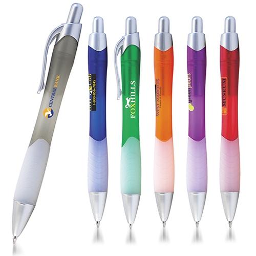 Rio Retractable Ballpoint Pen