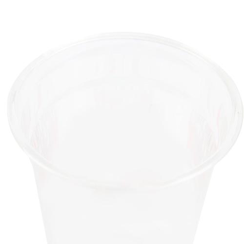 10 Oz Bio Clear Soft Plastic Cup