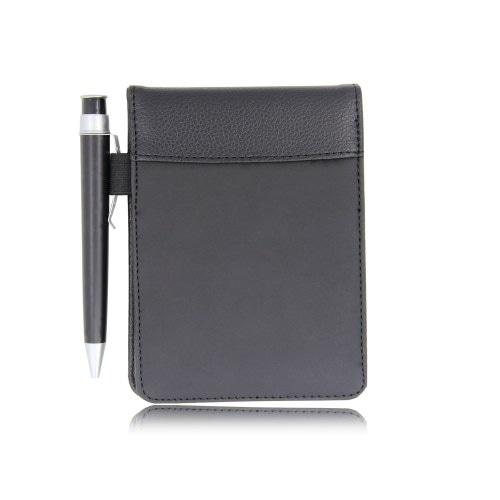 Quest Pocket Jotter With Pen Image 7