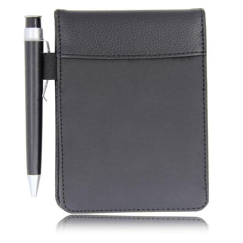 Quest Pocket Jotter With Pen Image 8