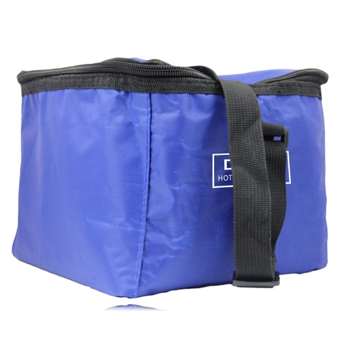 6 Pack Nylon Watertight Cooler Image 6