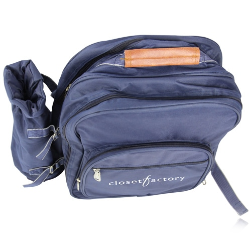 4 Person Picnic Backpack Image 16