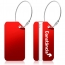 Ace Stainless Steel Luggage Tag