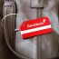 Ace Stainless Steel Luggage Tag Image 3