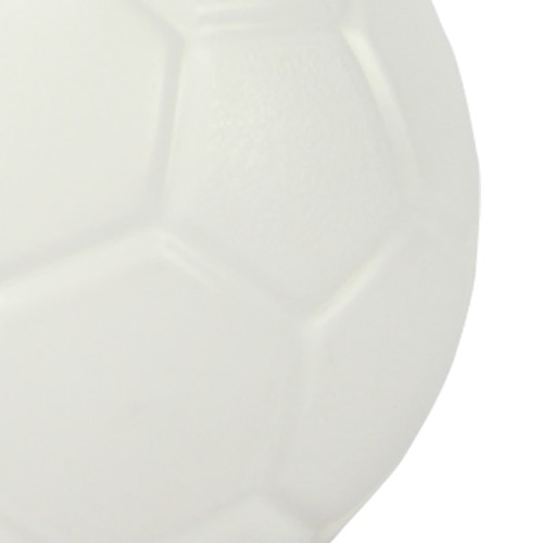 850ML Football Shaped Water Bottle