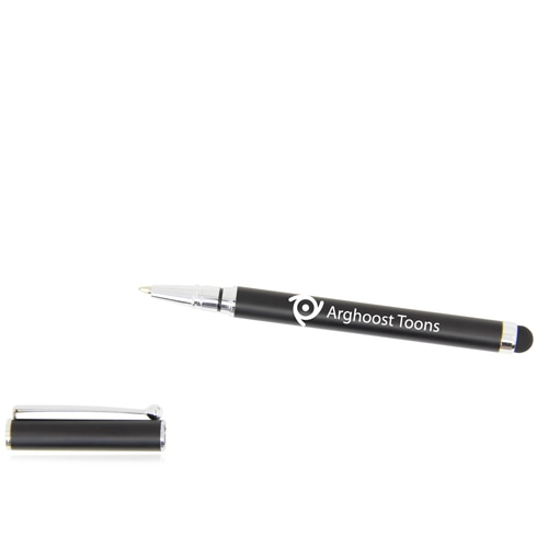 Dashing Executive Pen With Stylus