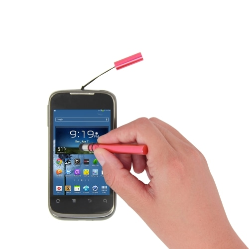 Trendy Stylus With Cover