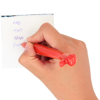 Funky Thumb Up Twist Pen