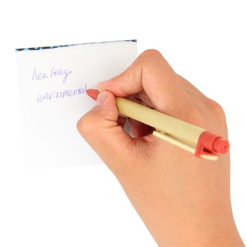 Stylo Recycled Cardboard Pen