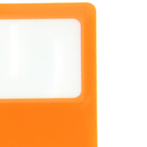 Card Size Bookmark Magnifier